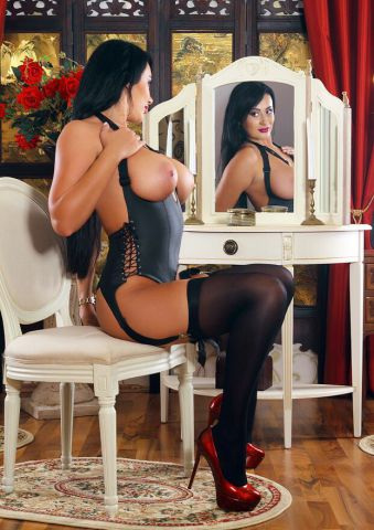 Monica - Stunning new european beauty | European